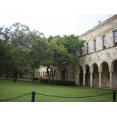 University of Queensland FoundationYear